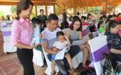 Khánh Hòa: Đẩy mạnh truyền thông giảm thiểu mất cân bằng giới tính khi sinh