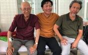 Nghệ sĩ Lê Bình đang bệnh nhưng vẫn tính giúp đỡ người khác