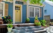 Những mẹo trang trí nhà cửa đơn giản giúp hút tài lộc năm 2018
