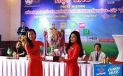 Giải BTV – Cup Number 1 mang nhiều hấp dẫn ở lần thứ 18