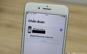 Các bước yêu cầu Apple kiểm tra pin từ xa, không cần đến trung tâm bảo hành