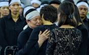 Xúc động những lời từ biệt trong sổ tang Chủ tịch nước Trần Đại Quang