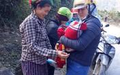 Nghệ An: Hi hữu giáo viên vùng cao đỡ đẻ thành công cho một sản phụ trên đường