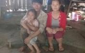 """Mang gen bệnh tan máu bẩm sinh, đôi vợ chồng người Dao mong có 20 triệu đồng để """"giữ"""" con"""