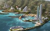 Phê duyệt quy hoạch 1/500 dự án toà nhà cao nhất Việt Nam tại Vân Đồn