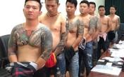 Điều chưa kể về băng giang hồ khét tiếng Vũ 'Bông Hồng' ở Sài Gòn