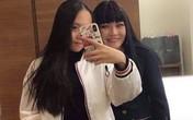 Con gái Phương Thanh hớn hở gặp Đình Trọng ở Hàn Quốc