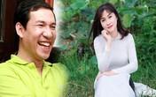 """""""Táo Kinh tế"""" Quang Thắng và vợ trẻ đẹp kém 11 tuổi chấp nhận nghỉ việc ở nhà vì chồng con"""
