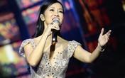 Hồng Nhung chạy show sau lần xuất hiện cùng trai Tây