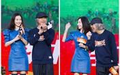 Châu Tinh Trì và Trương Bá Chi thân thiết, thoải mái ôm eo bá cổ sau tin đồn sắp đám cưới