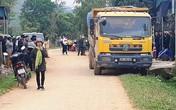 Nghệ An: Một cháu bé 3 tuổi bị xe tải cán tử vong