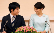 Hôn phu của công chúa Nhật Bản đã giải quyết hết nợ gia đình