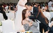 """Điều gì khiến Đàm Thu Trang """"qua mặt"""" Hà Hồ, Hạ Vy trở thành cô dâu của Cường đô la?"""