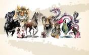 Những dự báo thú vị về 12 con giáp trong năm Kỷ Hợi