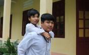 Chuyện cổ tích về tình bạn đẹp của đôi học trò nghèo xứ Thanh