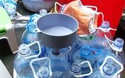 Xử lý thế nào đối với 2 vợ chồng pha chế giấm từ axit và nước lã tuồn ra thị trường bán