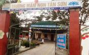 Nghệ An: Cháu bé 3 tuổi bất ngờ tử vong ở trường học
