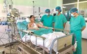 Tử nạn khi Tết cận kề, nam thanh niên Hà Nội hiến toàn thân cứu người