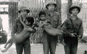 Ký ức của cậu bé Campuchia được bộ đội Việt Nam cứu từ 'địa ngục' Khmer Đỏ