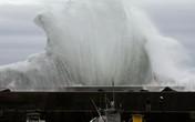 'Siêu bão châu Á là siêu bão mạnh nhất thế kỷ: Không nơi nào ở Nhật an toàn trước cơn bão này'