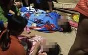 Hà Nội: Thương xót 2 bé gái bị đuối nước tử vong khi đạp vịt ở hồ nước