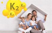 5 ưu điểm vượt trội giúp Vitamin K2 - MenaQ7 được các chuyên gia dinh dưỡng lâm sàng tin tưởng