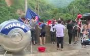 """Thanh Hoá: Thị trấn Mường Lát """"khát"""" nước sạch"""