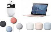 Loạt sản phẩm thông minh mới của Google