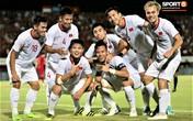 Đây mới là con người thực của các chàng trai tuyển Việt Nam sau chiến thắng đầy thuyết phục trước Indonesia