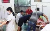 Nghệ An: Trên đường đi học về, 5 học sinh bị sét đánh bất tỉnh