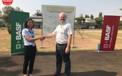 Sơn Fujisu tiếp cận công nghệ mới từ tập đoàn BASF- CHLB Đức