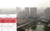 Có nên xem chỉ số ô nhiễm không khí trên điện thoại?