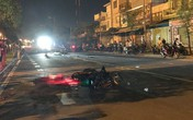 Hai xe máy tông trực diện, 3 người thương vong trong đêm ở TP.HCM