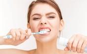 Cách sử dụng bàn chải đánh răng cực kì sai lầm nhiều người  mắc mà không hề hay biết