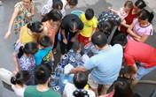 Viwasupco chính thức gửi lời xin lỗi và đền bù 1 tháng tiền nước cho người dân