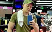 Cao Thái Sơn tận hưởng cuộc sống độc thân