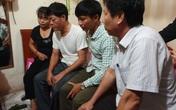 Thi thể 8 nạn nhân Hà Tĩnh tử vong trong container tại Anh đang trên đường về với gia đình