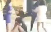 Nữ sinh lớp 11 đòi tự tử khi bị bạn cùng trường đánh hội đồng, đăng clip lên mạng xã hội