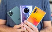 10 smartphone có camera siêu rộng