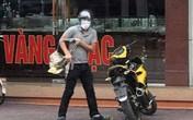 Quảng Ninh: Nam thanh niên lao vào cướp tiệm vàng giữa ban ngày