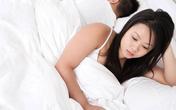 Sợ hãi mỗi khi gần chồng, người phụ nữ đi khám tâm thần