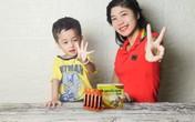 Dùng An Hầu Đan Kids giai đoạn nào khi trẻ bị viêm VA?