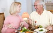 Những món ăn người cao tuổi cần tránh để ảnh hưởng sức khỏe