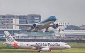 Ba sân bay đóng cửa, hãng loạt chuyến bay bị hủy vì bão Nakri
