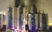 Có tới 110 chung cư, nhà cao tầng đi vào hoạt động nhưng chưa nghiệm thu PCCC