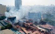 Sớm di dời các nhà máy, xí nghiệp dễ cháy nổ ra khỏi khu dân cư