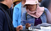 CĐV dành tiền xem trận Việt Nam – Thái Lan, vé  chợ đen trận gặp UAE bất ngờ lao dốc không phanh