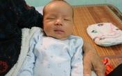 Vợ mất đột ngột, cựu vận động viên Hải Phòng lên mạng xã hội xin sữa mẹ nuôi con