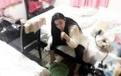 """Những lần lộ phòng ngủ ngồn ngộn như """"bãi rác"""" khiến mỹ nhân chỉ muốn độn thổ"""