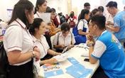 TP.HCM: Hàng nghìn cơ hội việc làm cho sinh viên và người lao động